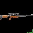 Air Arms S410 TDR légpuska