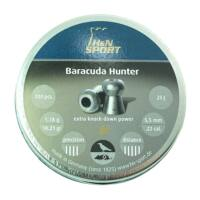 H&N Baracuda Hunter lövedék 5.5mm