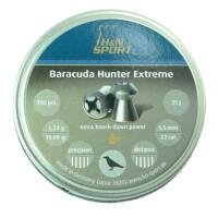 H&N Baracuda Hunter Extreme lövedék 5.5mm