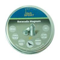 H&N Baracuda Magnum lövedék 4.5mm