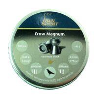H&N Crow Magnum lövedék 4.5mm