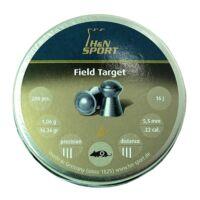 H&N Field Target lövedék 5.5 mm