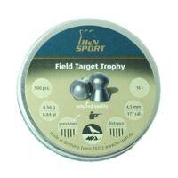 H&N Field Target Trophy lövedék 4.50 mm