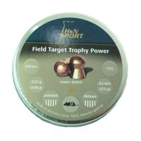 H&N Field Target Trophy Power lövedék 4.5mm