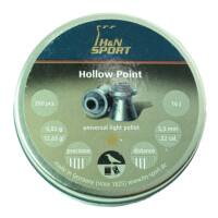 H&N Hollow Point lövedék 5.5mm