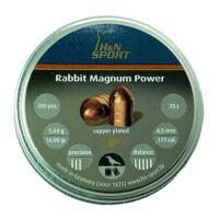 H&N Rabbit Magnum Power lövedék 4.5mm