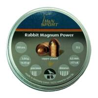 H&N Rabbit Magnum Power lövedék 4.5mm