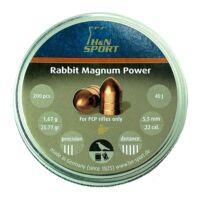 H&N Rabbit Magnum Power lövedék 5.5mm