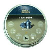 H&N Silver Point lövedék 5.5mm