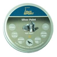 H&N Silver Point lövedék 6.35mm