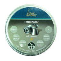 H&N Terminator lövedék 5.5mm
