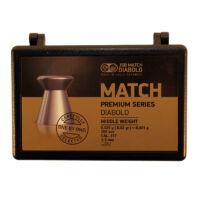 JSB Match Premium Middle cal. 4.50 mm (.177) lövedék