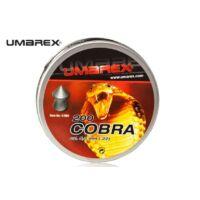 Umarex Cobra hegyes lövedék 5.5mm