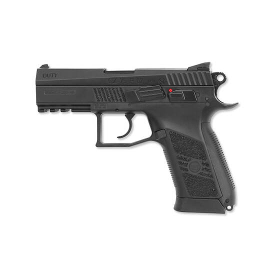 CZ 75 P-07 Duty CO2 airsoft pisztoly