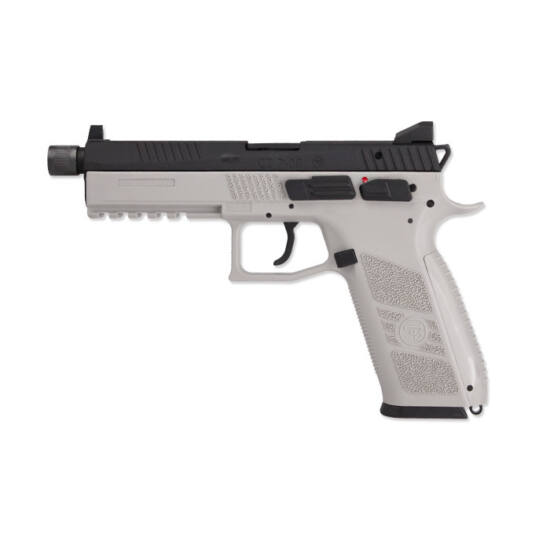 CZ P-09 Urban Grey blow back airsoft pisztoly