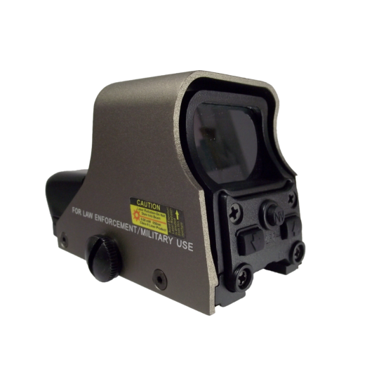 Element ET552 Holo sight Tan/fekete