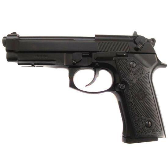 KJW Beretta M9 airsoft pisztoly (green gas) GBB