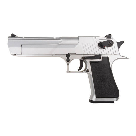 KWC Desert Eagle GBB CO2 airsoft pisztoly Nikkel