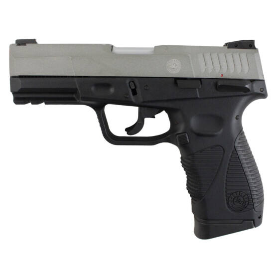 Taurus 24/7 G2 Dual Tone, CO2 airsoft pisztoly GBB
