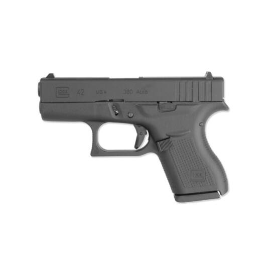 Umarex Glock 42 GBB airsoft pisztoly