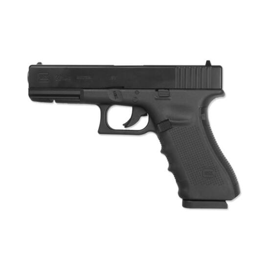 Umarex Glock 19 CO2 airsoft pisztoly NBB