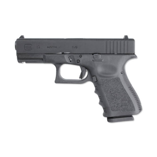 Umarex Glock 19 GBB airsoft pisztoly
