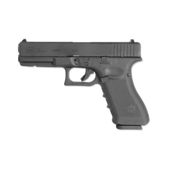 Umarex Glock 17 Gen 4. GBB airsoft pisztoly