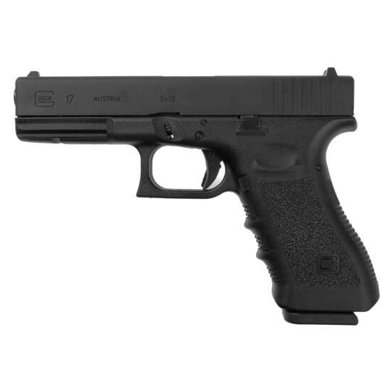 Umarex Glock 17 GBB airsoft pisztoly