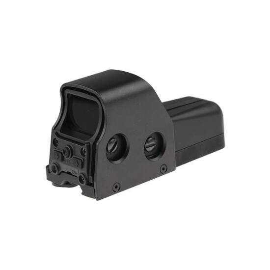 Theta Optics TO553 Red Dot, fekete