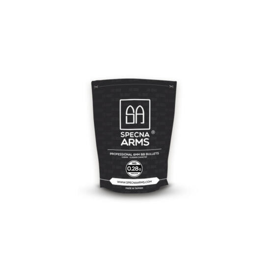 Specna Arms preciziós BB 0.28 g 1 kg.