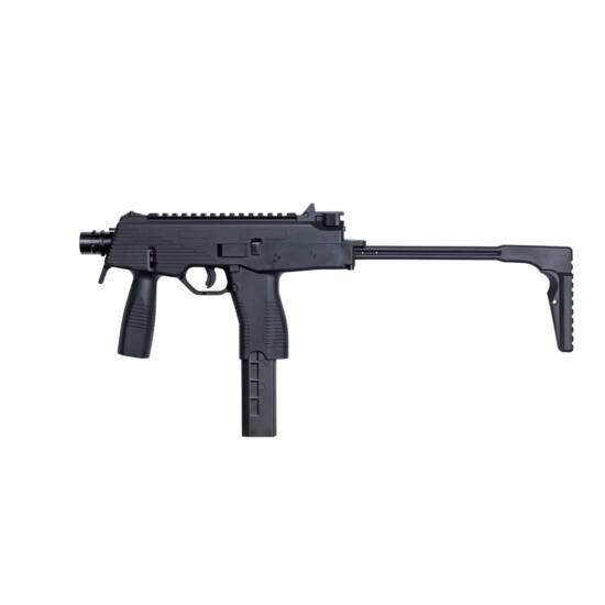KWA MP9 A1 GBB airsoft géppisztoly