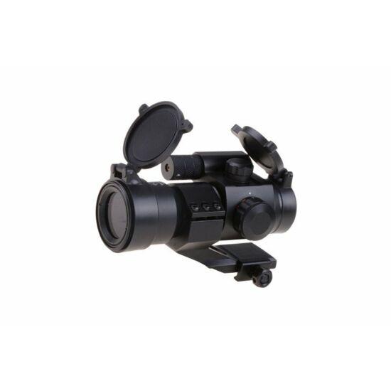 Theta Battle Reflex II. Red dot