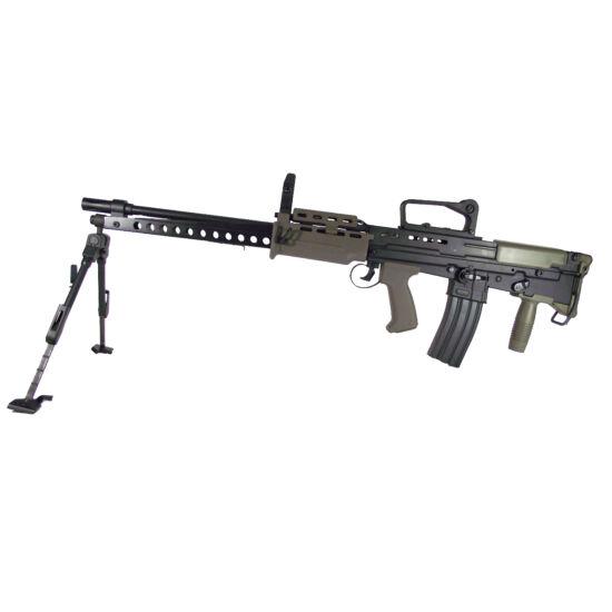 ICS L86 LSW géppuska