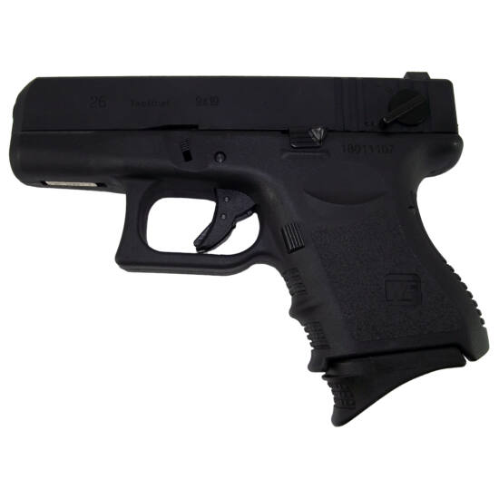 WE Glock 26 Gen.4. GBB airsoft pisztoly