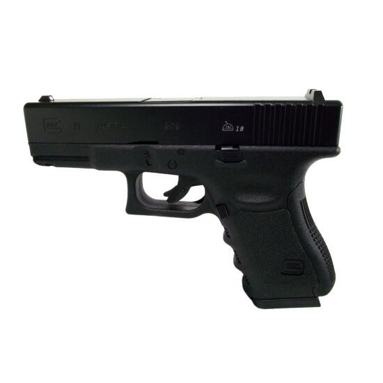 Umarex Glock 19 légpisztoly CO2 4.5 fekete