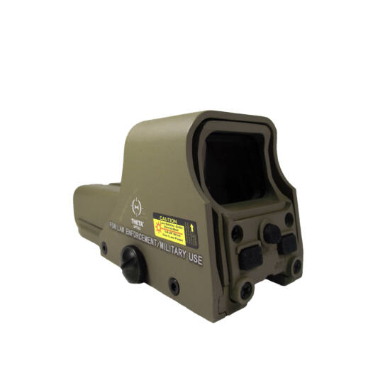 Theta TO552 Holo sight Tan