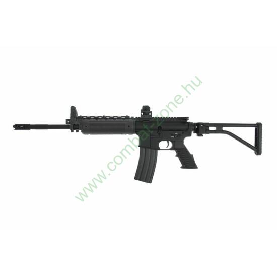 A&K LR300 Long airsoft rohampuska