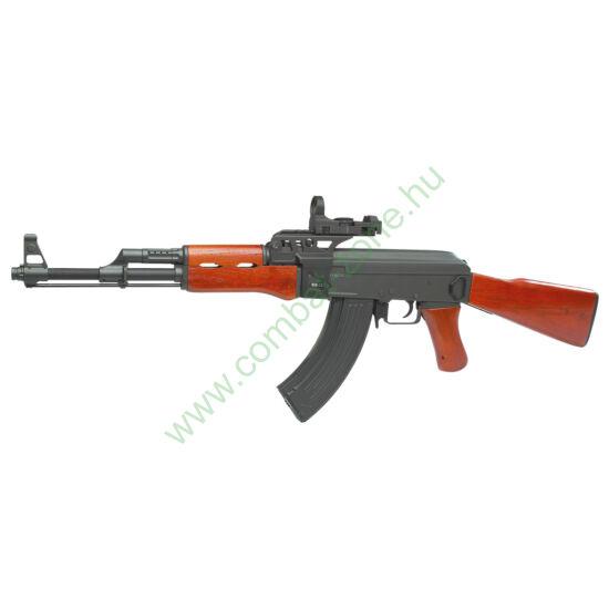 AK-47 Kalasnyikov airsoft gépkarabély