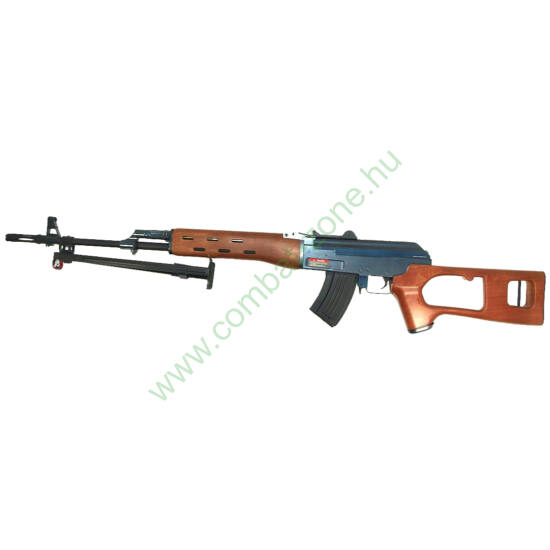 A47-03 Dragunov airsoft mesterlövész puska
