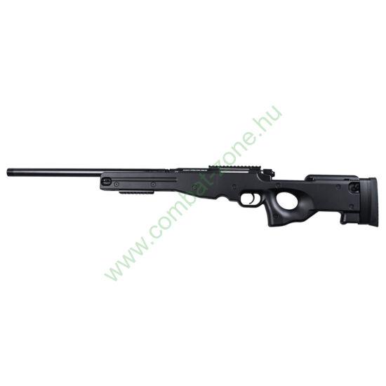 Accuracy International AW .308 green gázos airsoft mesterlövész puska