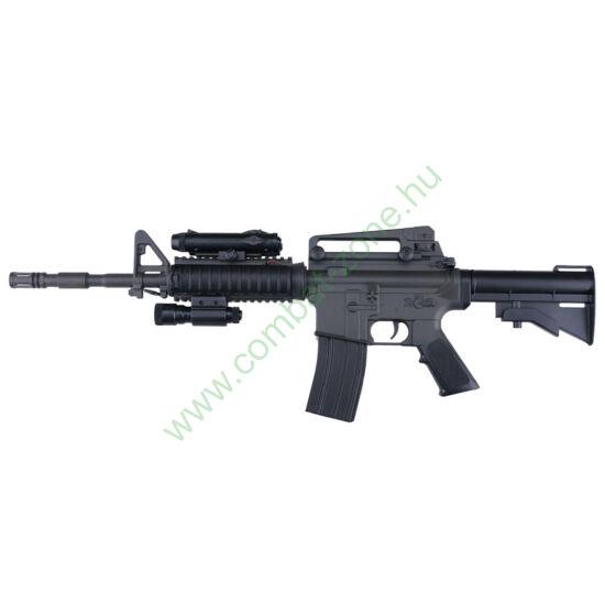 BI-3081A M4 airsoft géppuska