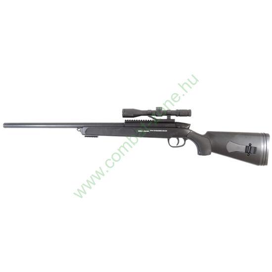Black Eagle M6 Sniper mesterlövész puska