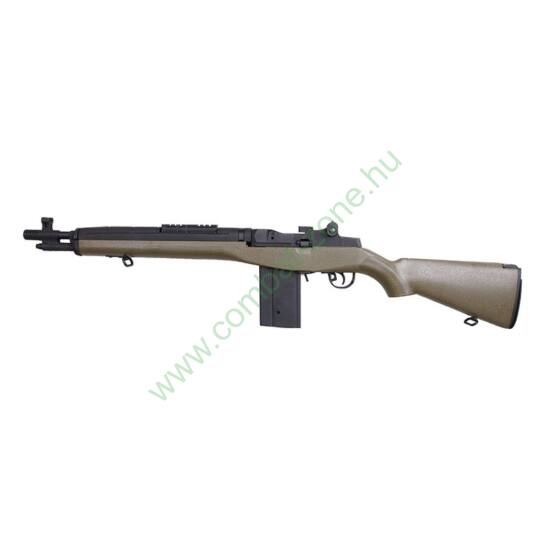 Cyma CM032, M14 puska, oliva