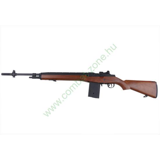 Cyma CM032, M14 Garand puska