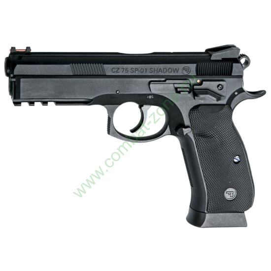 CZ SP-01 Shadow GNB airsoft pisztoly