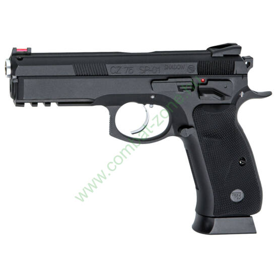 CZ SP-01 Shadow GBB airsoft pisztoly