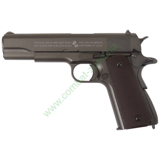 Colt M1911 full fém airsoft pisztoly