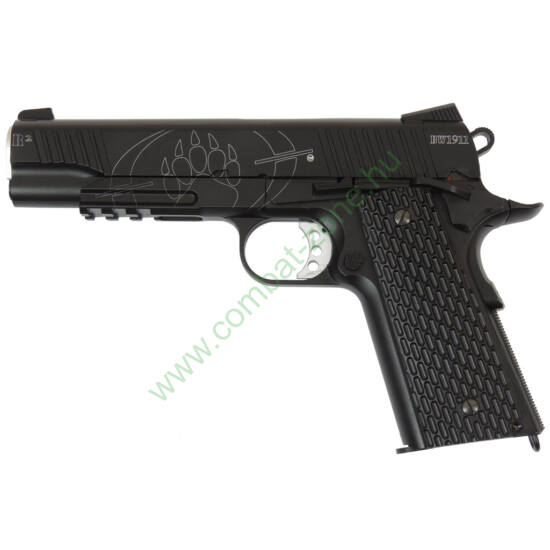 Colt 1911 R2 Blackwater airsoft pisztoly