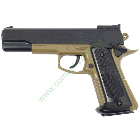 Colt MK IV. széria airsoft pisztoly