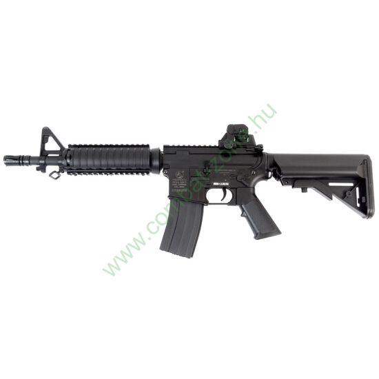 Colt M4A1 CQBR airsoft rohampuska